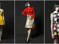 独立设计师系列之四:刘清扬,面料是最鲜明的品牌印记