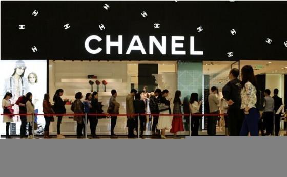 Chanel做电商降价,奢侈品多米诺骨牌效应开始-钛媒体官方网站