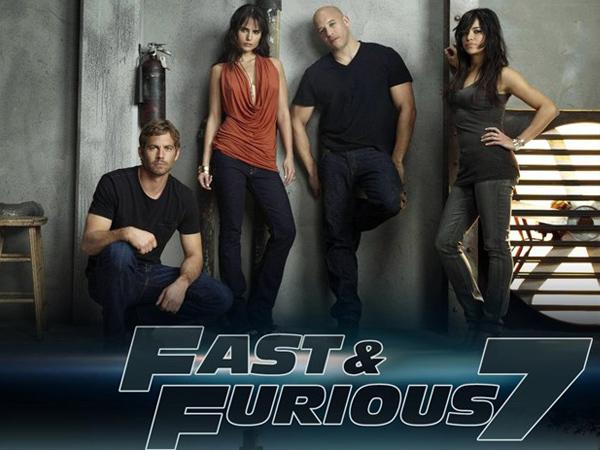 《速度与激情7》不仅打动了心房,还打破了票房!-钛媒体官方网站