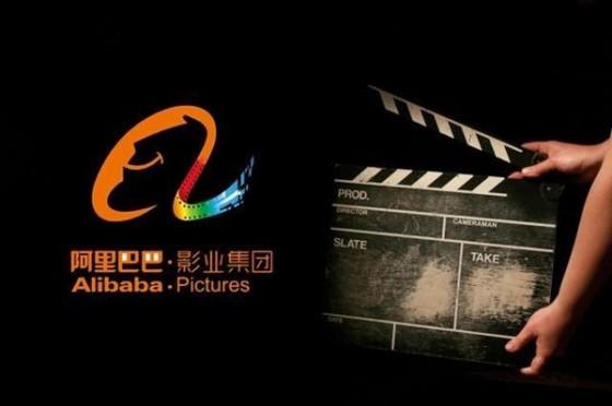 """""""阿里影业只是个炒股的公司,不是拍电影的"""",啊?-钛媒体官方网站"""