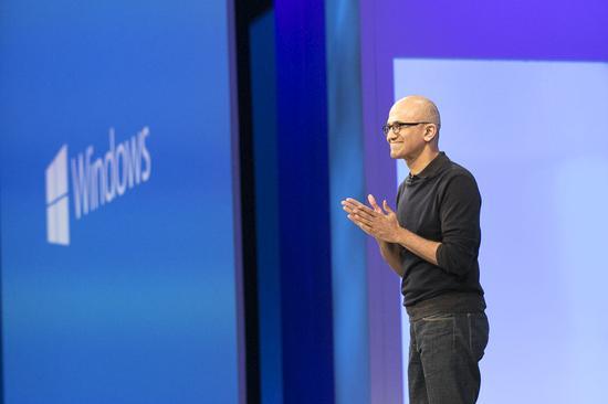 【钛晨报】Windows 10系统要逆天,兼容了Android和iOS,新版office还能一键叫车-钛媒体官方网站