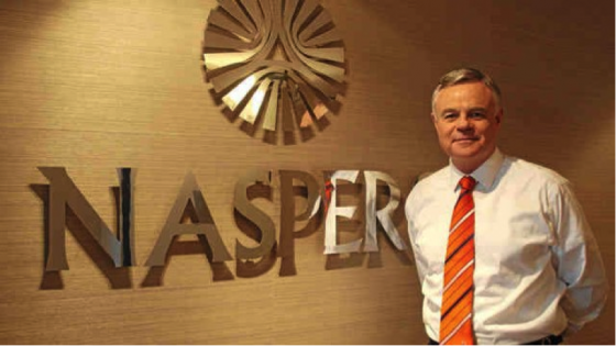 As WeChat Africa Starts to Go Abroad, Naspers Can Show its True Mettle-钛媒体官方网站