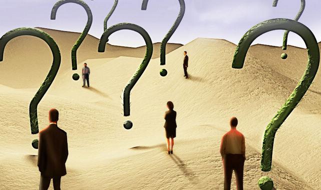 """每一个创业者都应该是专家级的""""提问者""""-钛媒体官方网站"""