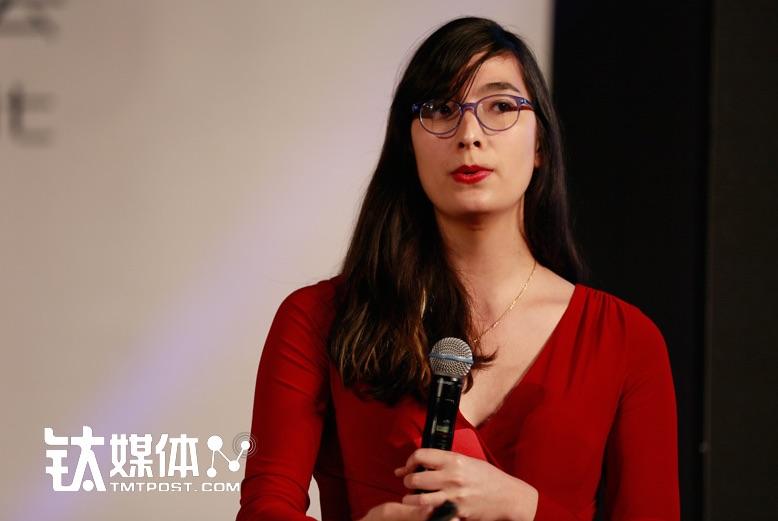 85后华裔天才少女科学家创业,梦想在没有太阳的夜晚,点亮世界-钛媒体官方网站