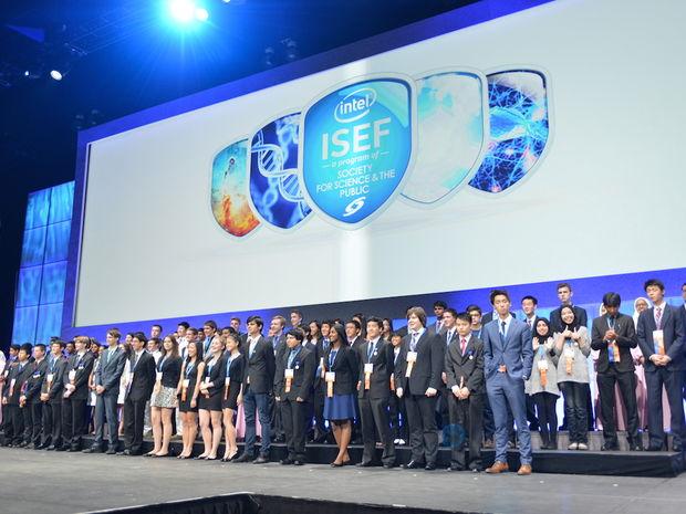 记者手记|70多个国家的1700名中学学霸,搞了一场创业大赛-钛媒体官方网站