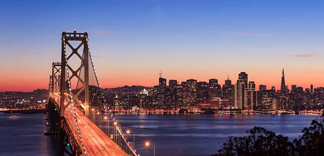 去硅谷创业吧!你至少有八个理由说服自己-钛媒体官方网站