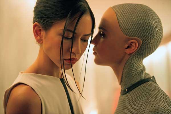 """看人工智能是如何解决爱情这个""""人类永恒的难题""""-钛媒体官方网站"""