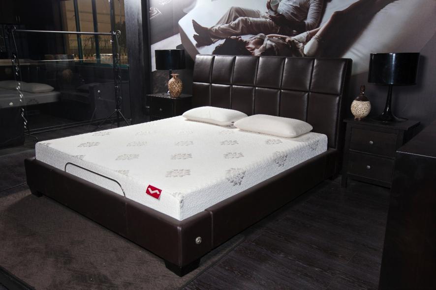 睡在这张床上,99%的疲惫都消失了-钛媒体官方网站