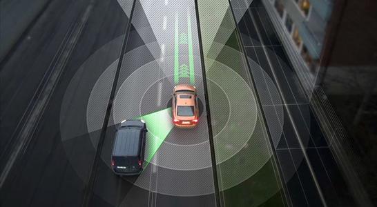 自动驾驶将在这十个领域重新定义汽车世界-钛媒体官方网站
