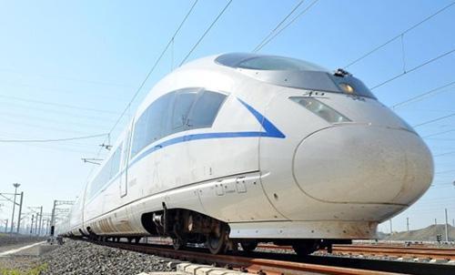 """中国高铁,暂时不需要""""超音速""""-钛媒体官方网站"""
