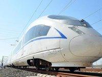 """中国高铁,暂时不需要""""超音速"""""""