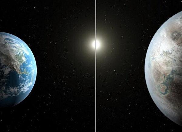 一份开发开普勒-452b的商业计划书:我们拜访另一个地球或许只需20年-钛媒体官方网站