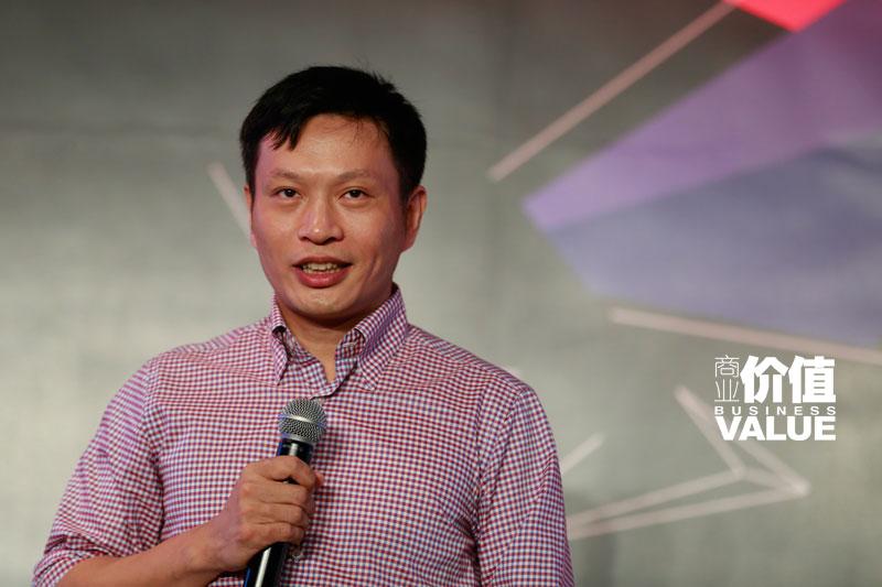 【2015MIIC】迅雷CTO陈磊:互联网思维会害死很多传统企业-钛媒体官方网站