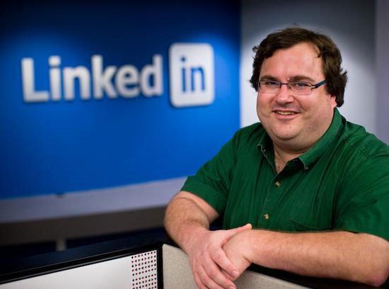 "LinkedIn创始人:如何在职场上聪明地""搞关系""?-钛媒体官方网站"
