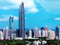 Shenzhen, The L.A in China