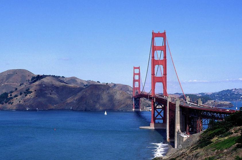 创业城市洛杉矶和深圳为何惊人的相似-钛媒体官方网站