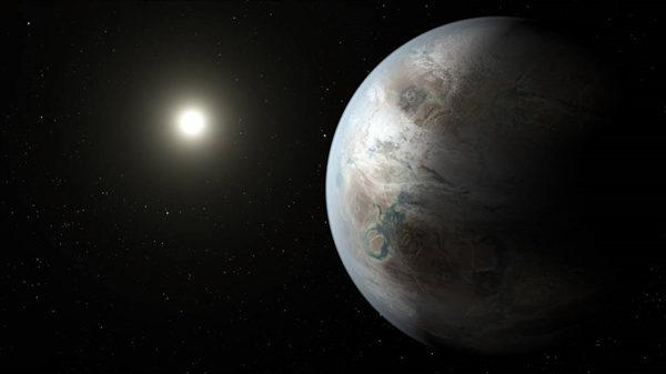 """【钛晨报】NASA宣布或已发现""""另一个地球"""",比地球年龄大15亿岁,个头宽60%-钛媒体官方网站"""