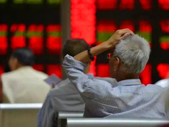股市暴跌,救了中国牛市?-钛媒体官方网站