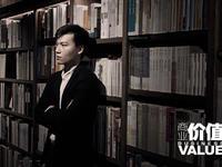 专访陈楸帆:科幻是最大的现实主义