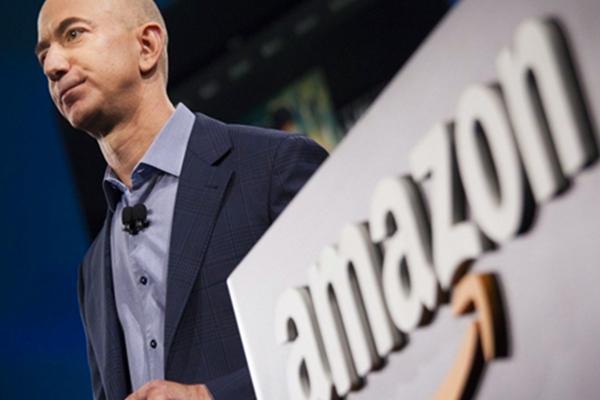 亚马逊企业文化频遭指责:员工满意度不高|8月2