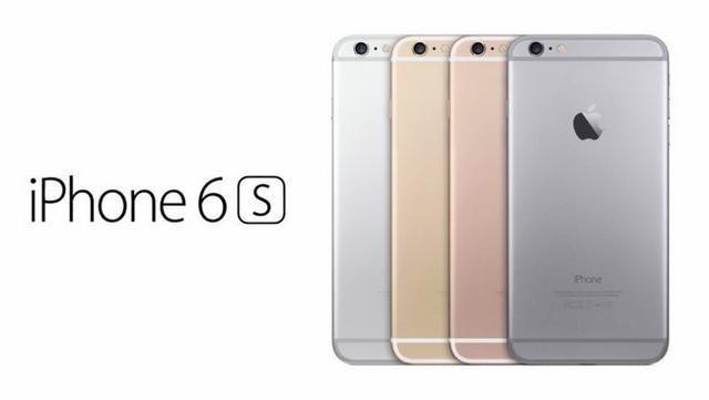iPhone6s玩转五颜六色:苹果在时尚路上跑偏-钛媒体官方网站