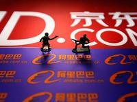 Alibaba V.S. JD: Who Has the Upper Hand in Internet Finance Industry?