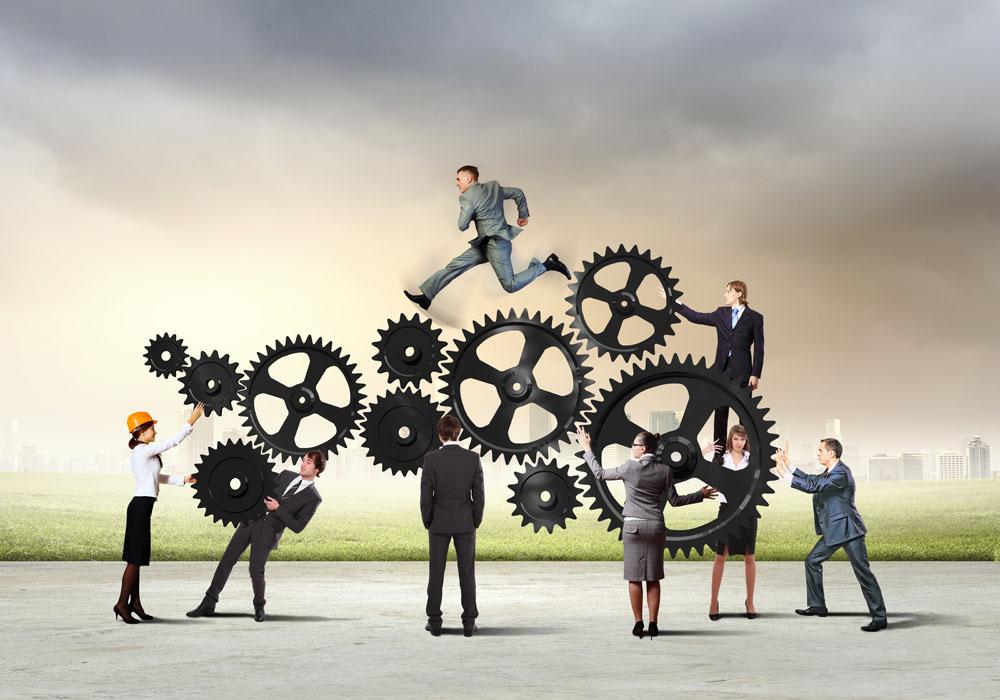 创业型公司如何找有相同价值观的人?-钛媒体官方网站