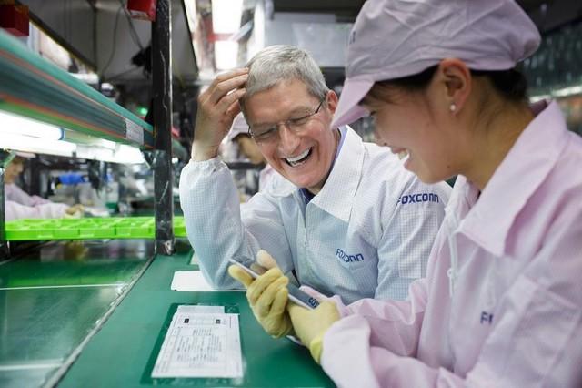 揭秘苹果近乎变态的供应商生死术-钛媒体官方网站