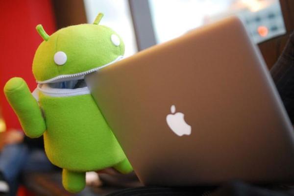 """一场由苹果""""Move to iOS""""应用引发的血战-钛媒体官方网站"""