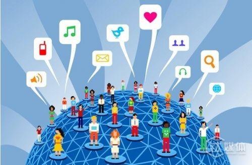互联网的变迁与草根媒体的成长-钛媒体官方网站