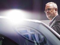 【钛晨报】大众汽车CEO文德恩宣布辞职,股价终于迎来了上涨