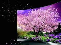 OLED将离电视而去,不如试试4K与曲面电视