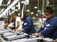 """美国制造业""""兴衰""""的背后"""