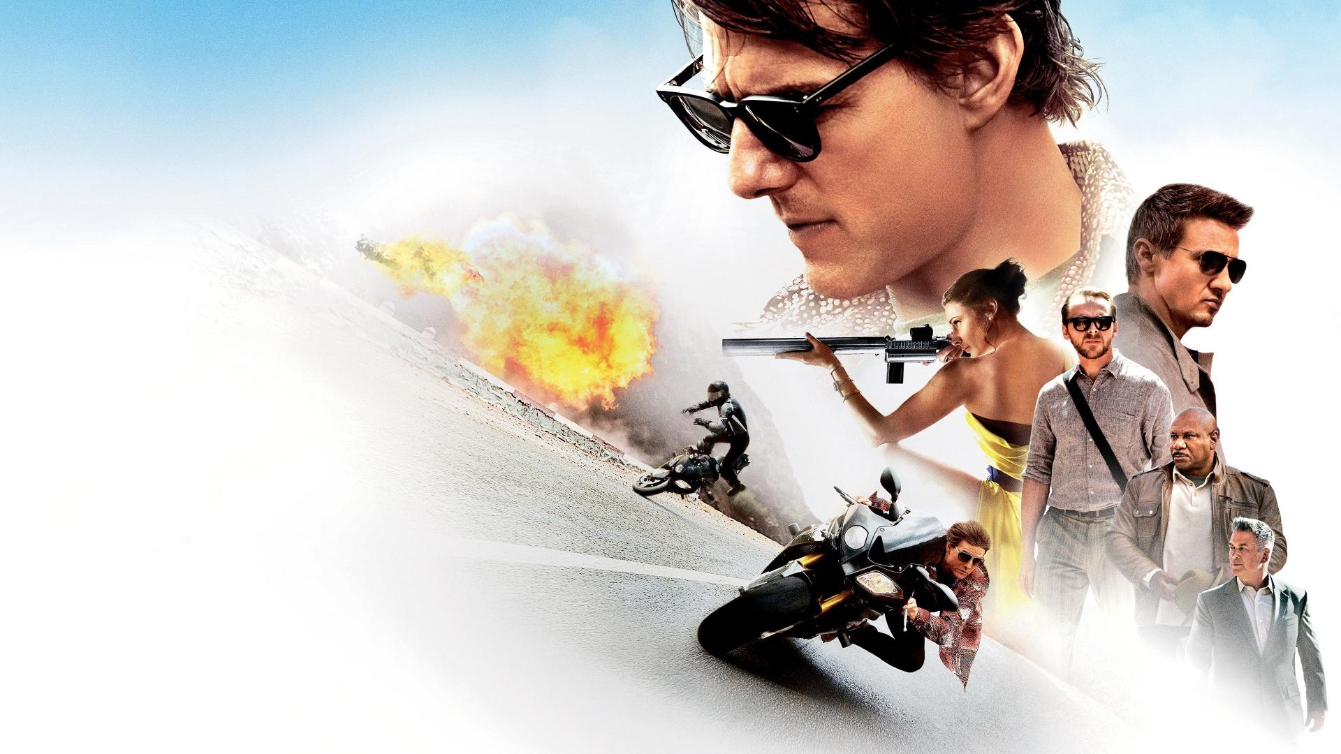 火爆的《碟中谍5》明天就要上映了,来八一八其背后的4家中国公司-钛媒体官方网站