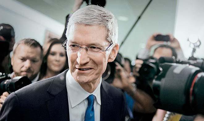 苹果内容生态入华,强龙难压地头蛇-钛媒体官方网站