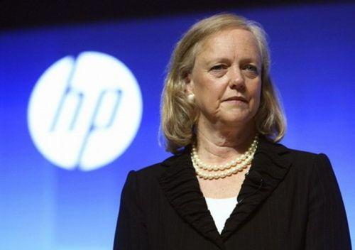 惠普CEO不看好戴尔合并EMC:将令双方背负巨额债务-钛媒体官方网站