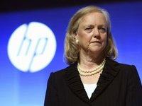 惠普CEO不看好戴尔合并EMC:将令双方背负巨额债务