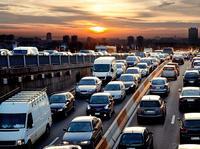 【观点】大把的数据告诉你,网络专车给交通添堵就是个伪命题