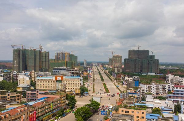 京东下乡的村镇电商生态:买卖、运输和借贷的故事-钛媒体官方网站