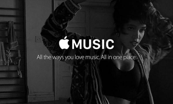 Apple Music 入华,引发国内音乐版图两大变局-钛媒体官方网站