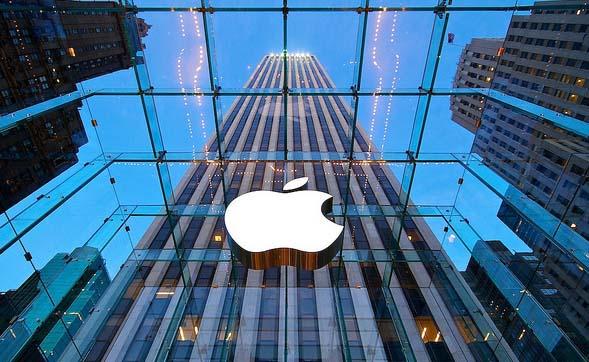 苹果Q4财报:是笑傲江湖的王者,亦是尖刀上的舞者-钛媒体官方网站