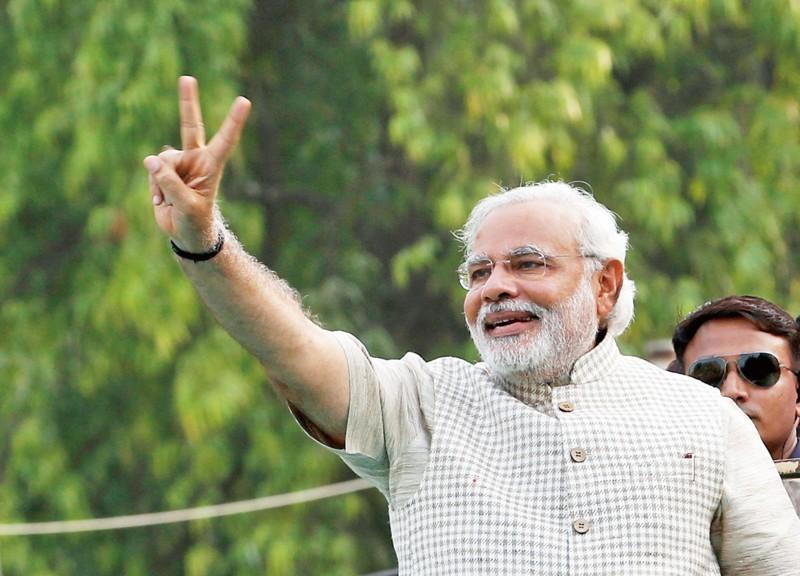 暗里角逐,习大大前脚刚走,印度总理莫迪就去拜访了硅谷大佬们-钛媒体官方网站