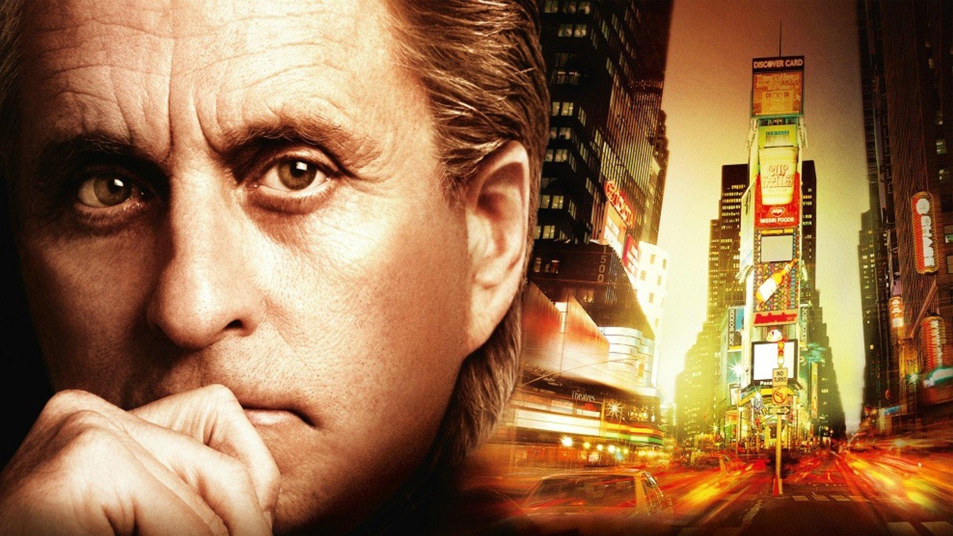 看财经评论员写影评:电影中堕落的华尔街都是真实的吗?-钛媒体官方网站