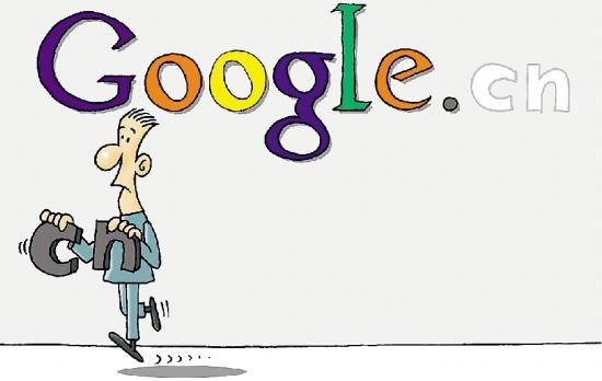 谷歌借Google Play重返中国,这次能成功吗?-钛媒体官方网站