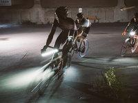 """为骑行减负,你只需花10分钟给自行车装一台智慧""""大脑"""""""