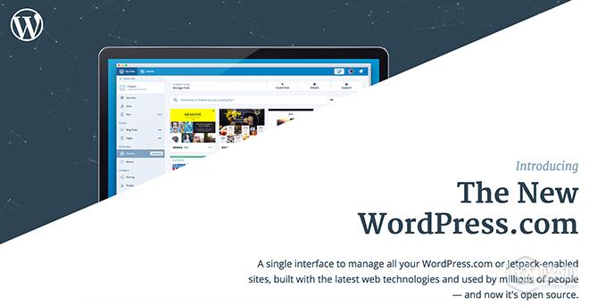 """走过12个年头,普及程度""""令人发指""""的WordPress宣布代码开源-钛媒体官方网站"""