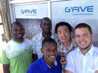 一个中国人跟一个美国人的创业记:到非洲卖手机