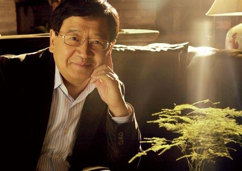 徐小平:资本寒冬跟创业者无关,只需低头做好自己的事-钛媒体官方网站