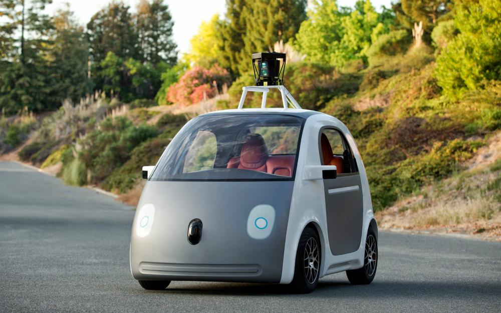 三个故事,让你知晓无人驾驶汽车诞生的神奇始末-钛媒体官方网站