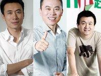 创始人杨浩涌出走,不一样的联席CEO,一样的命运